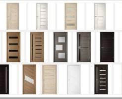 Какую межкомнатную дверь выбрать для квартиры?