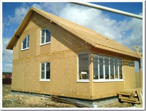 Покупка домов из панелей