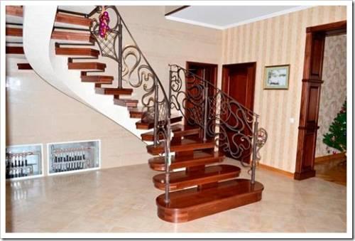 Как выбирать лестницу?