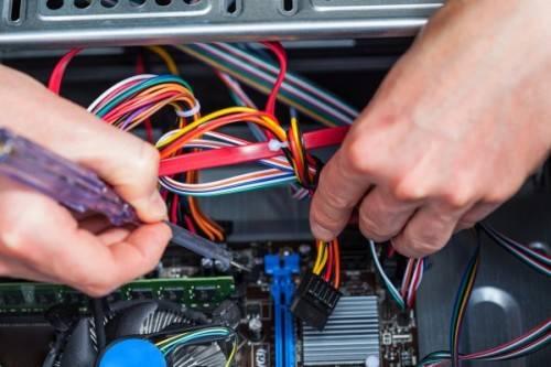 Как обслуживают компьютеры