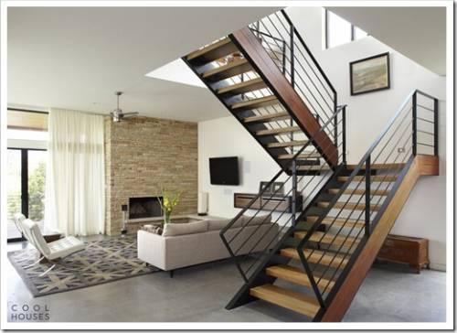Различные виды лестниц: какую лестницу предпочесть?
