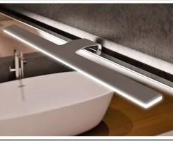 Какой светильник выбрать для ванной?