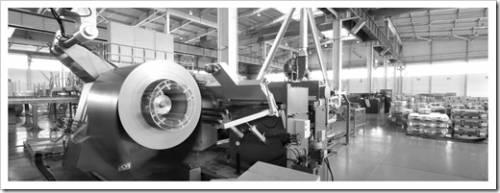 Использование металлопроката в пищевой промышленности