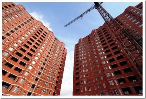 Желание владельцев недвижимости вернуть потерянные деньги