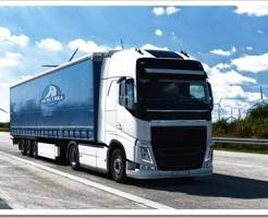 Виды грузовых машин для перевозки груза