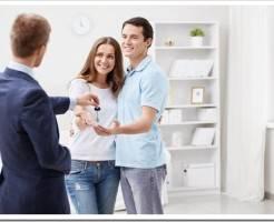 Как сдать квартиру в аренду через агентство?