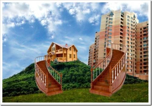 Собственный дом: мечта о свободе, воплотившаяся в реальности