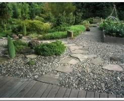 Натуральный камень для ландшафтного дизайна