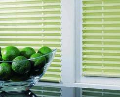 Как подобрать размер жалюзи на пластиковые окна