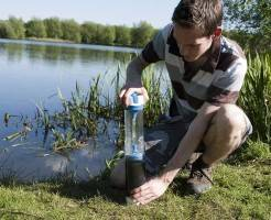 Как можно обеззаразить воду