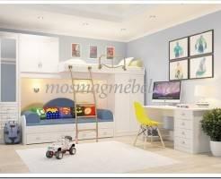 Как и где выбрать мебель для детской