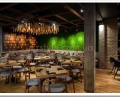 Украинский изготовитель мебели под заказ для ресторанов, кафе, баров, отелей, гостиниц и коттеджей