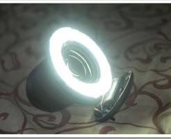 Fotobym: что такое накамерный свет?