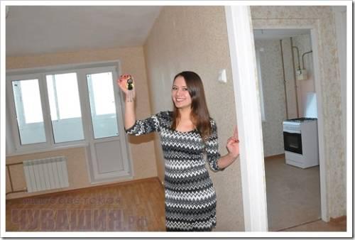 Почему без договора заселяться в квартиру не стоит?