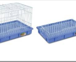 Параметры выбора клеток для грызунов