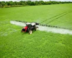 Что такое штанговый опрыскиватель и его применение в сельском хозяйстве