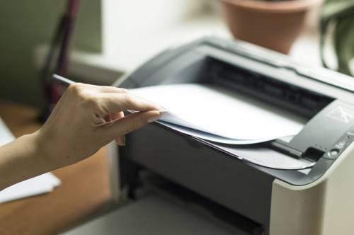 Какая бумага лучше для принтера