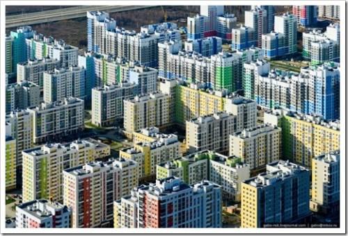 Как выбрать трёхкомнатную квартиру?