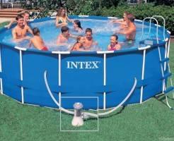 Как подключить фильтр к бассейну