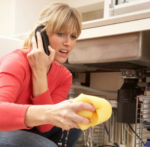 Как вызвать слесаря-сантехника по адресу