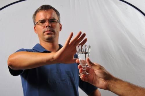 Как происходит процесс кодирования от алкоголизма