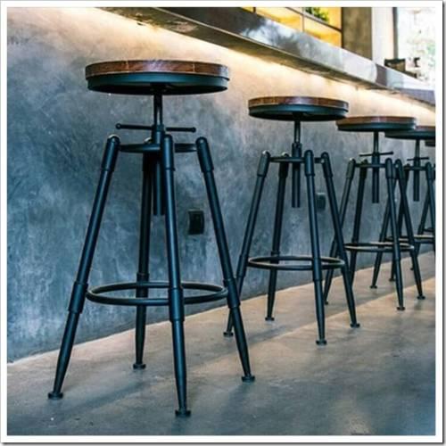 Имеет ли смысл заказывать производство барной мебели по собственным эскизам?