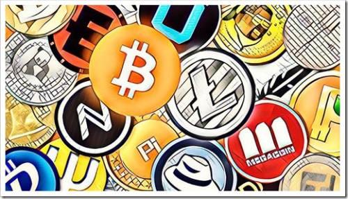 Криптовалюта – будущее, которое уже наступило