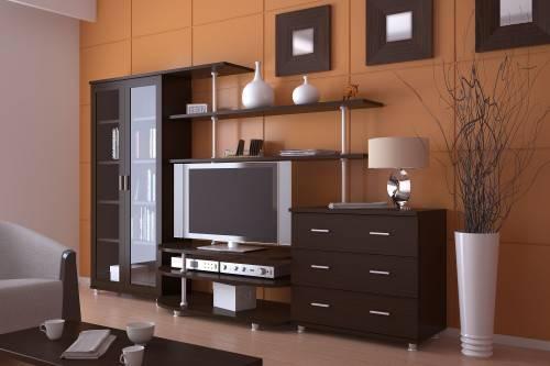 Что относится к корпусной мебели