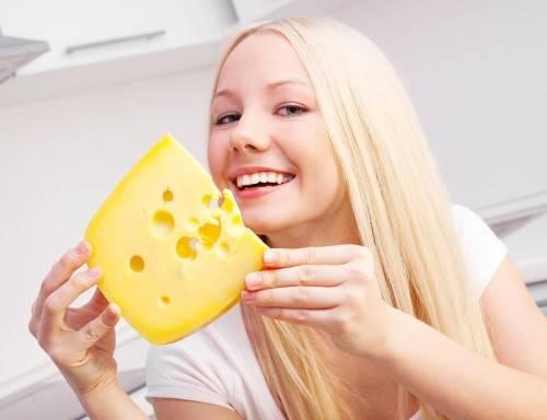Сколько существует видов сыра