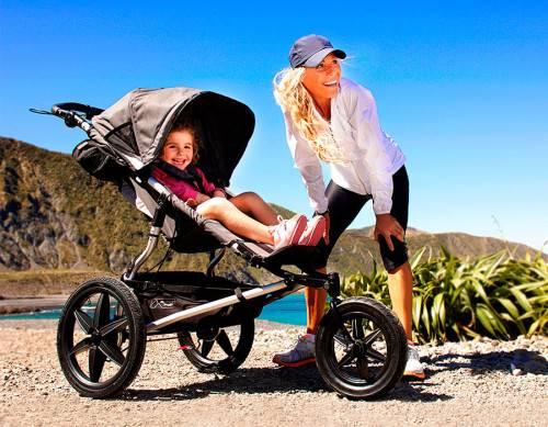 Какие колеса лучше: надувные или полиуретановые