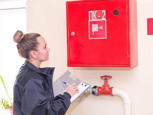 Что такое независимая оценка пожарного риска