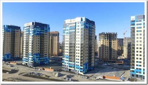 Что необходимо знать, выбирая жильё в Тюмени?