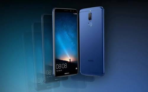 Характеристика смартфона Huawei Nova