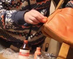 Чем покрасить сумку из натуральной кожи