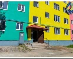 Как купить квартиру в Мурманске?