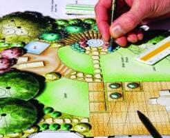 Как научиться ландшафтному дизайну