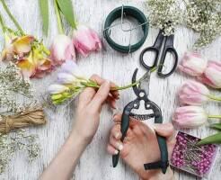 Как стать флористом: с чего начать