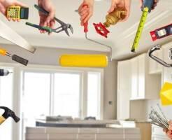 Обзор услуг по ремонту квартиры и отделке компании АСК Триан