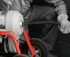 Чем прочистить трубы канализации