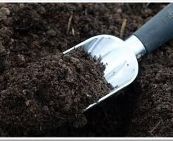 Плодородный почвогрунт для дачных участков и озеленения города