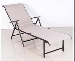 Виды кемпинговой мебели