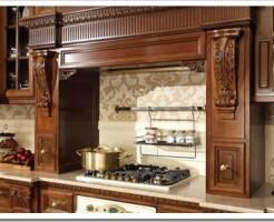 Особенности итальянской мебели для кухни