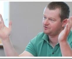 Макс Поляков развивает частный космос в Украине