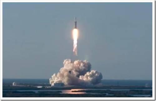 Успехи Полякова в освоении ближнего космоса не остались без внимания