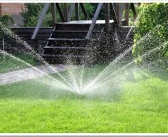 Как сделать автоматический полив газона? Системы от Profpoliv.by