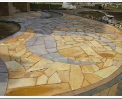 Характеристики и применение камня златолита в строительстве и отделке