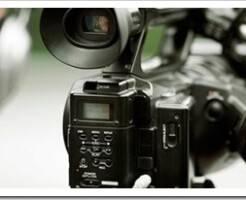 Как проводиться профессиональная видеосъемка роликов в Питере