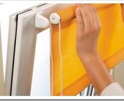 Как выбрать ролл шторы