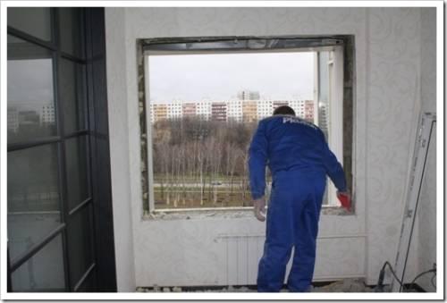 Остекление балкона ключ калькулятор