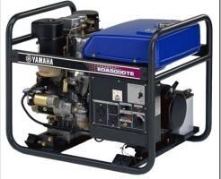 Какой лучше выбрать дизельный генератор?